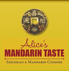 Alice Mandarin Taste